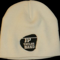 Merch - Tuque Blanche